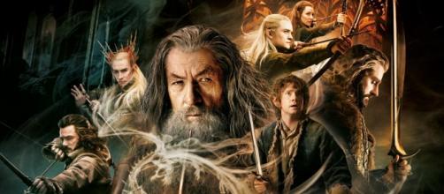 Grandes cenas marcam o último filme da série