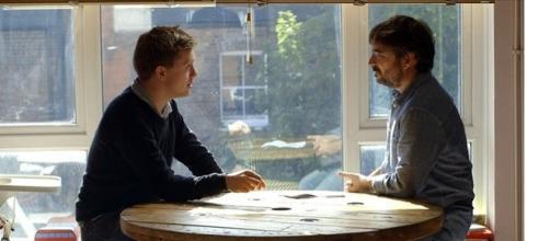 Jordi Évole entrevista a Owen Jones en Salvados