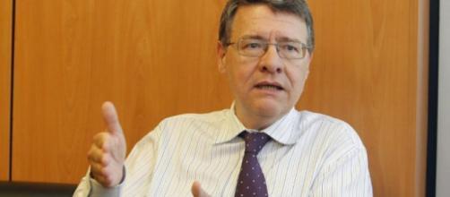 Jordi Sevilla, responsable económico del PSOE
