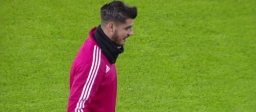 Juventus-Manchester City in chiaro in tv