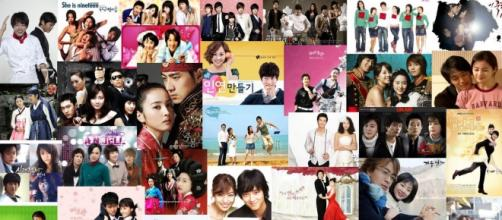 Most favorite k-dramas of all time