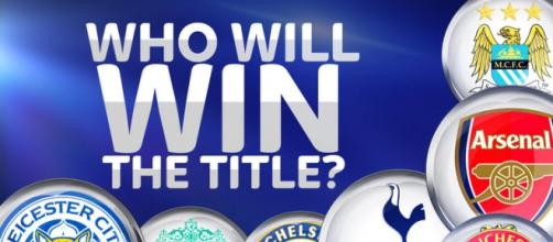 Who will win the title this season?