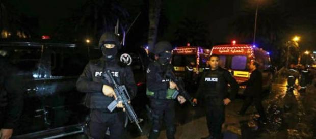 14 morti intr-un nou atentat terorist