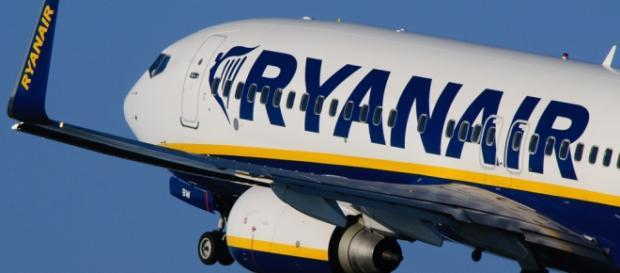 Ryanair lança nova promoção com voos a 5€.