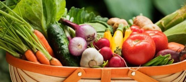 Alimentos desintoxicantes para emagrecer