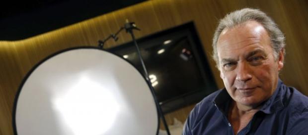 Bertín invita a su casa al líder del PSOE