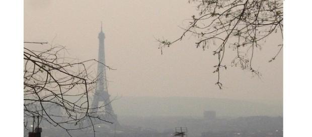Cumbre del Clima en París, 2015
