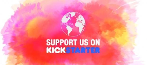 Flora Garment, proyecto en Kickstarter