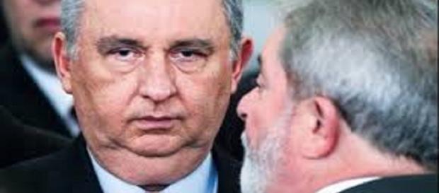 Lava Jato prende suposto amigo de Lula