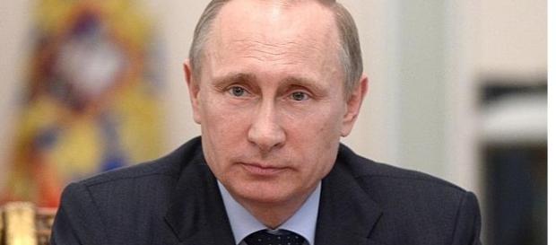 Putin promete retaliação á Turquia