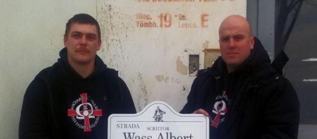 Teroristul de origine maghiară a fost arestat