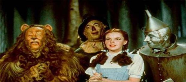 Wizard of Oz dress sold for $1.56 million.