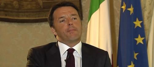 Bonus 'cultura' 500 euro ai giovani: Matteo Renzi