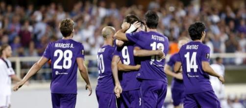 Calciomercato Fiorentina,tre nomi nuovi per Sousa.