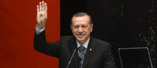Erdogan, turkish prime-minister