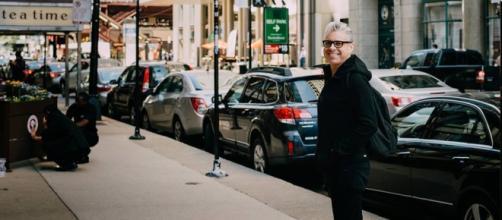 Julio Bevione, periodista y escritor