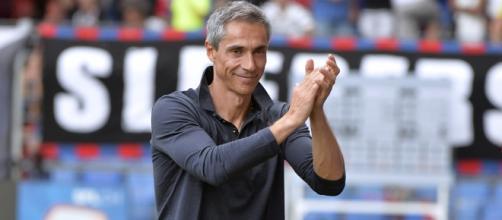 Paulo Sousa, attuale allenatore della Fiorentina