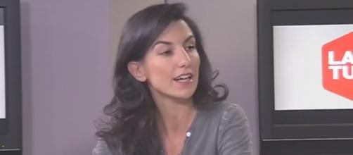 Rocío Monasterio, número dos en las listas de Vox