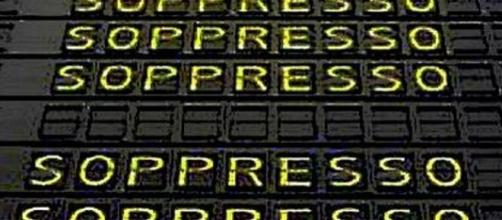 Sciopero treni il 26 e 27 novembre
