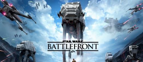 Star wars: battlefront. nuevo juego
