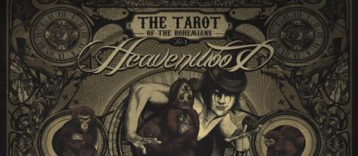 The Tarot Of The Bohemians - Heavenwood regressa