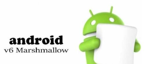 Update Android Marshmallow Galaxy S6, S5, altri