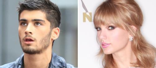 Zayn Malik e Gigi Hadid estarão a namorar.