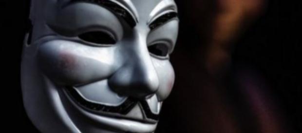 Anonymous bleibt nicht frei von Zweifeln