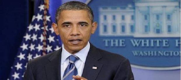 Barack Obama ia apărarea Turciei