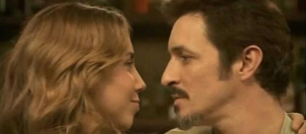 Emilia e Alfonso si lasciano dopo il tradimento