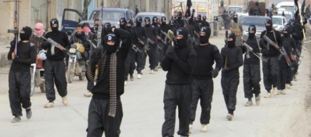 Estado Islâmico divulgou seus inimigos.