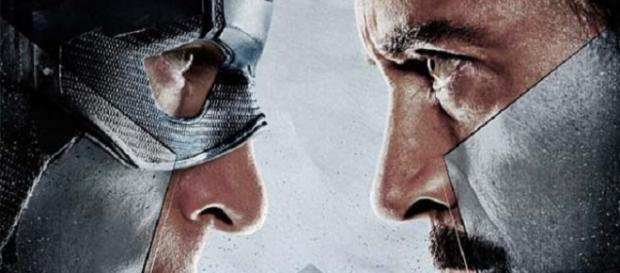 Llega el primer cartel oficial de Civil War