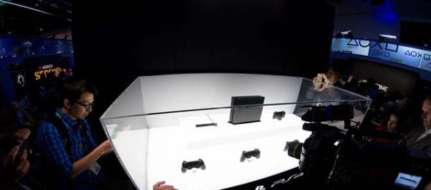 PlayStation 4 becomes the go to in gaming.