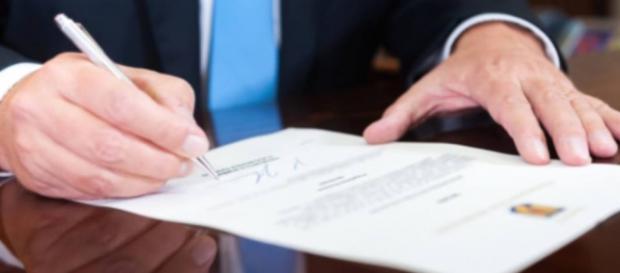Preşedintele a promulgat legea