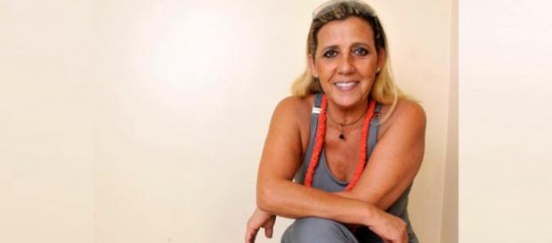 Rita Cadillac quer lançar programa de TV