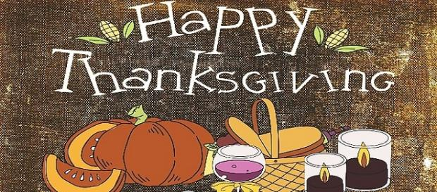 Thanksgiving Day it`s a tradition