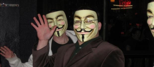 """Wurde ISIS von Anonymous """"gerickrollt""""?"""