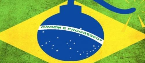Brasil pode sofrer ataques terroristas