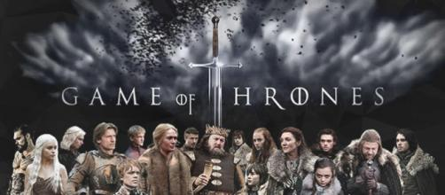 Game of Thrones 6, da aprile 2016