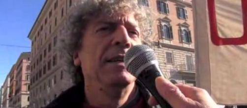 Unicobas contro legge 107: Stefano D'Errico