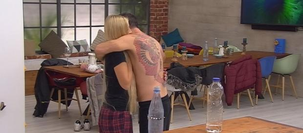 Big Brother: Natascha und Thomas
