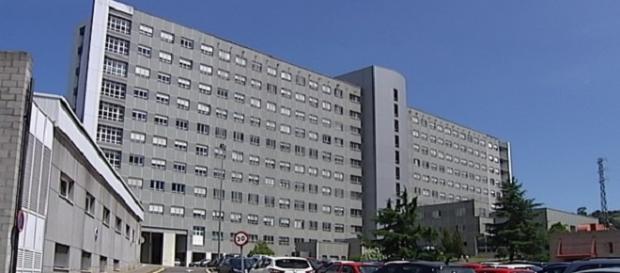 El joven está ingresado en el Hospital de Cabueñes