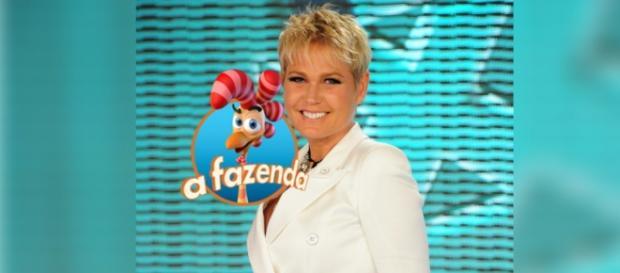 Final de 'A Fazenda 8' terá Xuxa