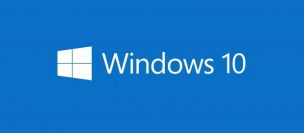 Logo de windows 10, nuestro protagonista.