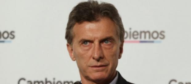 Macri o novo Presidente Argentino fmfutura.com.ar
