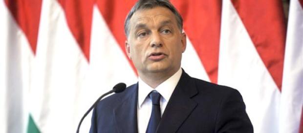 Premier Viktor Orban o problemach Europy