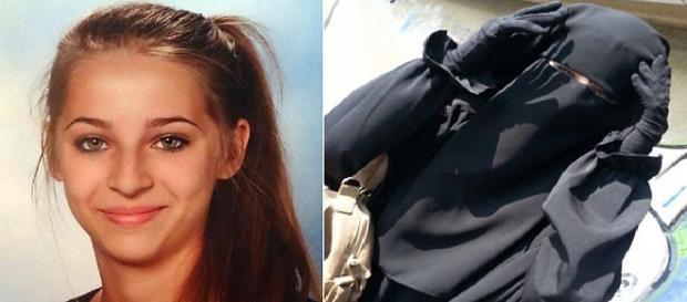 Samra Kesinovic - Austriaczka w szeregach ISIS