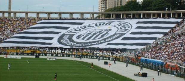 Santos sai na frente na Copa do Brasil