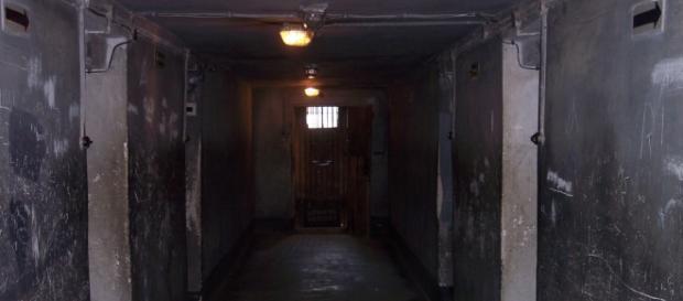 Segurança quer usar os campos de concentração.