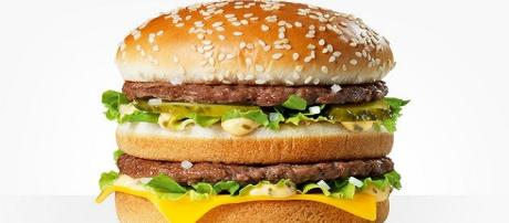 Big Mac de graça na Black Friday 2015